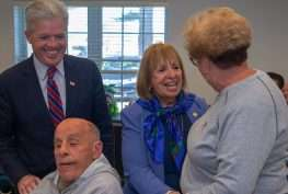 Expansion of Services for Senior Citizens in Suffolk County
