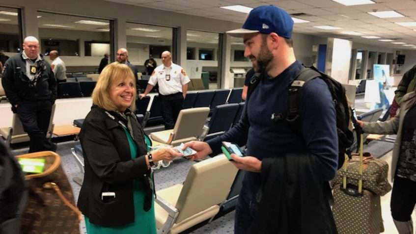 Frontier Airlines Launches New Nonstops to Raleigh-Durham International Airport